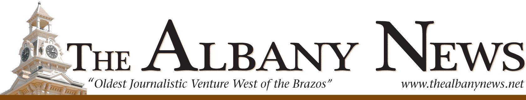 Albany News Logo